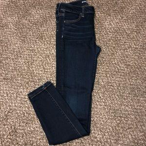 Jeans - American Eagle Jegging